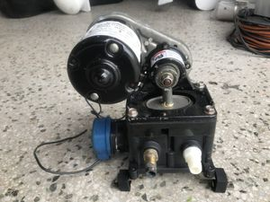 ER5646-005 Jabsco Automatic Water System Pump Model 36950-2000 for Sale for sale  Fort Lauderdale, FL