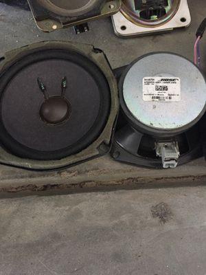 25725733 rear door speaker gmc Bose stock for Sale in Fresno, CA