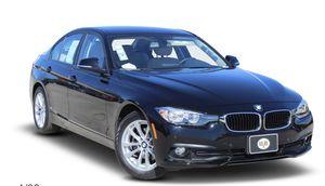 2017 BMW 3 Series for Sale in Santa Monica, CA