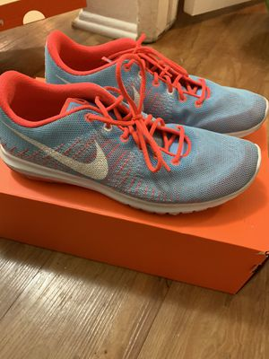 Nike women shoes 6.5 size for Sale in Long Beach, CA