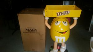 Mm character for Sale in Amory, MS
