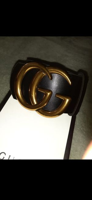 Womens GG Belt SMALL for Sale in Houston, TX