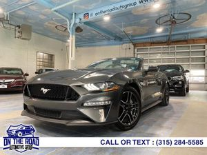 2019 Ford Mustang for Sale in Bronx, NY