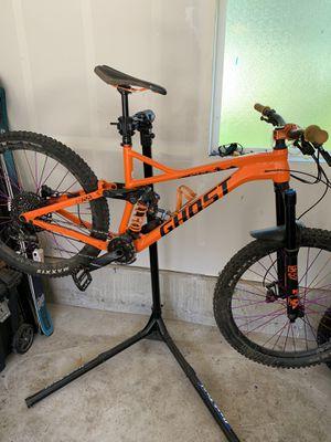 Ghost framr mountain bike for Sale in Covington, WA