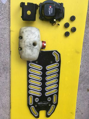 Goped parts for sale in good condition for Sale in Garden Grove, CA