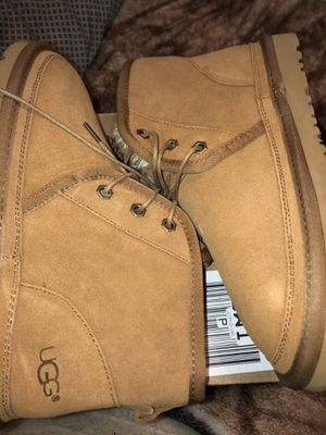 Ugg Neumel Boots (Never Worn) for Sale in Adelphi, MD