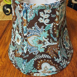Vera Bradley Lamp Shade for Sale in Nottingham, MD