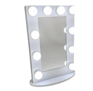 Vanity Mirror Hollywood Style 10 Bulbs for Sale in Westminster, CA