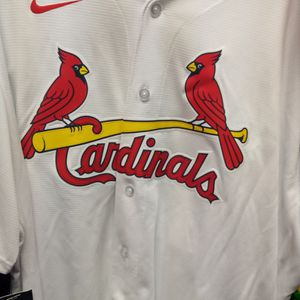 Cardinals Baseball Jersey for Sale in Essex, MD