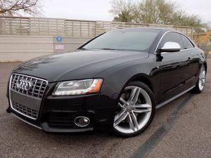 2008 Audi S5 Quattro Premium Plus 4.2 V8 6-speed Manual for Sale in Phoenix, AZ