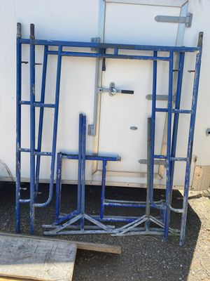 Scaffolds for Sale in Amarillo, TX