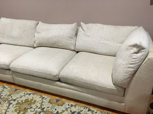 Sectional couch for Sale in Ellicott City, MD