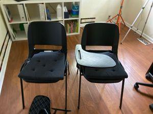 Seats or desks for Sale in Rockville, MD