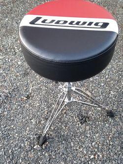 Ludwig Drum Throne for Sale in Ellensburg,  WA