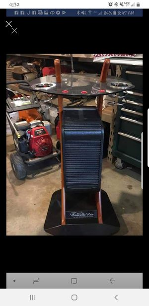 Cinderella Hair Extensions cart for Sale in Lake Hallie, WI