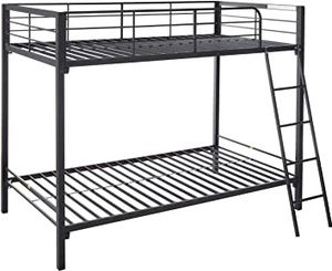 Twin over twin bunk bed for Sale in San Diego, CA