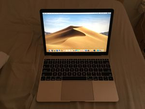 2015 Macbook Gold for Sale in Sacramento, CA