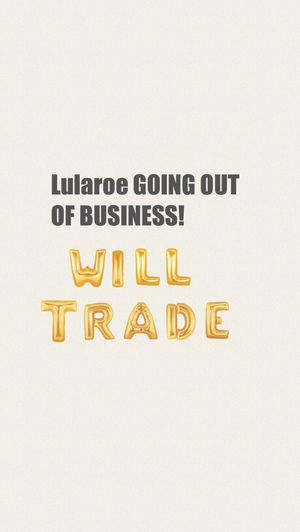 Lularoe going out of business for Sale in Lexington, KY
