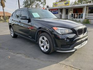2015 BMW X1 for Sale in Fontana, CA