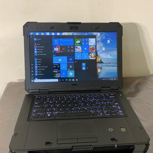Dell Latitude 5420 Rugged Laptop 8th Gen Intel® Core™ i7-8650U for Sale in Arlington, VA