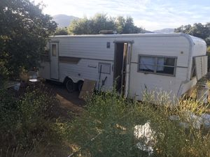 "27"" Travel Trailer for Sale in Tecate, CA"