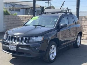 2014 Jeep Compass for Sale in Ontario, CA