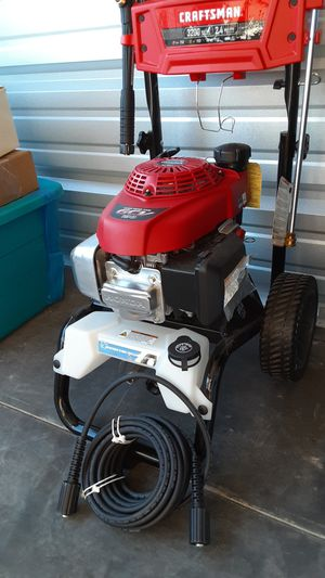 Craftsman 3200 psi for Sale in Buffalo, NY
