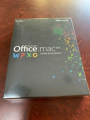 Microsoft Office Business Mac and Windows for Sale in Boca Raton, FL