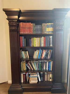 Bookshelf for sale for Sale in Annandale, VA