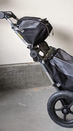 Burley Travoy Bike Trailer for Sale in Hayward,  CA