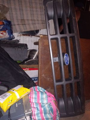 Ford grill for Sale in Saint Joseph, MO