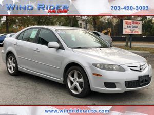 2007 Mazda Mazda6 for Sale in Woodbridge, VA