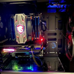Upgraded Gaming PC for Sale in Scottsdale, AZ