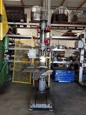 Cincinnati drill for Sale in Riverside, CA