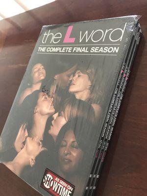 Final Season of The L Word for Sale in Arlington, VA