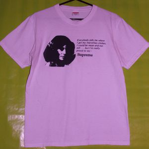"""Supreme """"Everybody Asks Me"""" T-Shirt Size Medium for Sale in Williamsville, NY"""