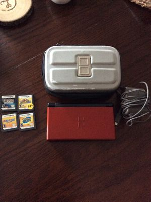 Nintendo DS lite bundle everything you see for $60 for Sale in Alexandria, VA