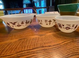 Vintage Pyrex! Early American for Sale in FX STATION, VA