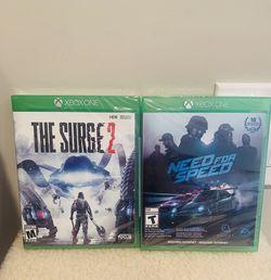 Xbox One Games for Sale in Chula Vista,  CA