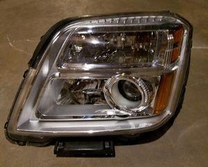 2010 - 2015 GMC Terrain Left Headlight for Sale in Munster, IN