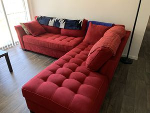 Large Sectional Couch - Great Condition for Sale in Arvada, CO