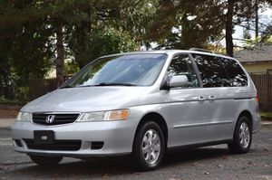 2003 Honda Odyssey for Sale in Tacoma, WA