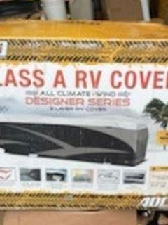 NEW Class A RV Cover for Sale in Tacoma,  WA