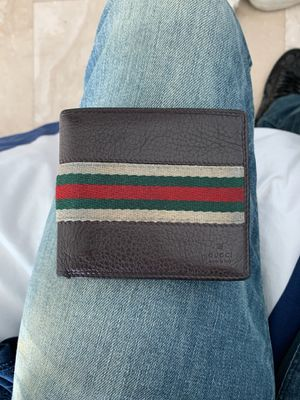 GUCCI ORIGINAL WALLET for Sale in Miami, FL