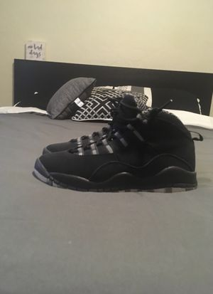 Jordan's brand new size 4Y for Sale in Pittsburgh, PA