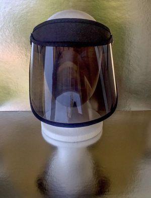 Covid-19 (UV Blocker) Visor for Sale in Fort Lauderdale, FL