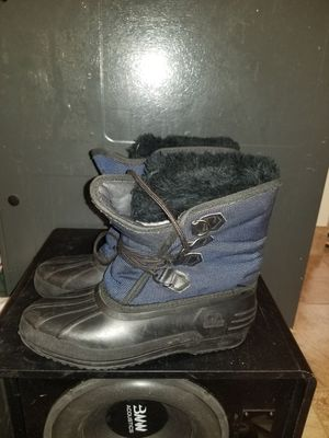 Sorel womens snow boot sz 10 for Sale in Denver, CO