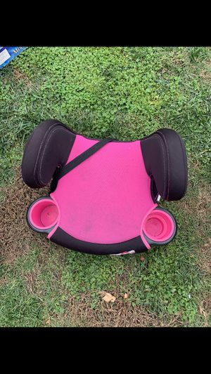 Hello kitty booster seat for Sale in San Fernando, CA