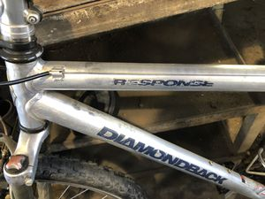 Diamond back for Sale in Fairfield, CA
