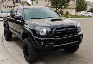 On sale clear 2007 Toyota Tacoma Beautiful for Sale in Portsmouth, VA